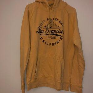 Tops - SF hoodie